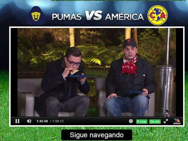 Provecho Rosique Foto: TV Azteca