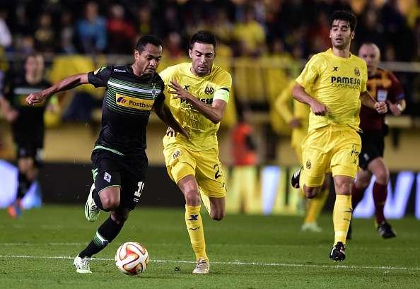 Villarreal y 'Gladbach lideran el Grupo A. Foto: Getty Images