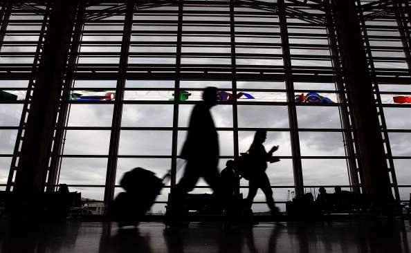 Los criminales fueron capturados gracias a un operativo efectuado de manera conjunta en 80 aeropuertos. Foto: Getty Images