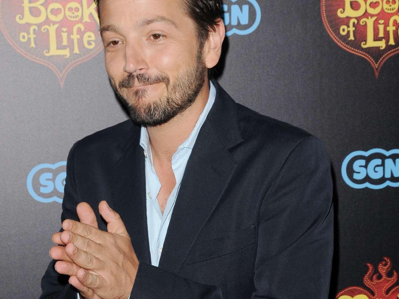 Diego Luna Foto: Photo AMC