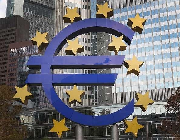 Weidmann señaló que la política monetaria no resuelve desafíos centrales de la eurozona ante las débiles perspectivas de crecimiento. Foto: Getty Images