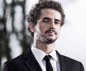 Felipe Andreoli falou sobre seu desligamento do CQC Foto: Facebook / Reprodução