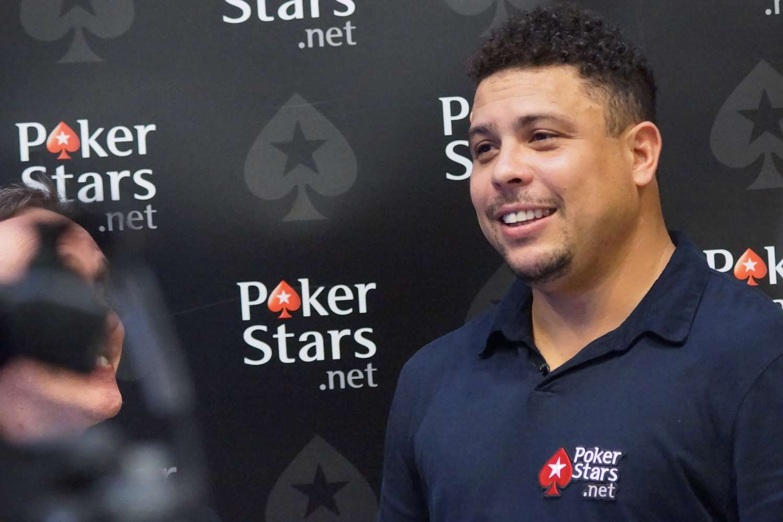 Foto: PokerStars/Divulgação