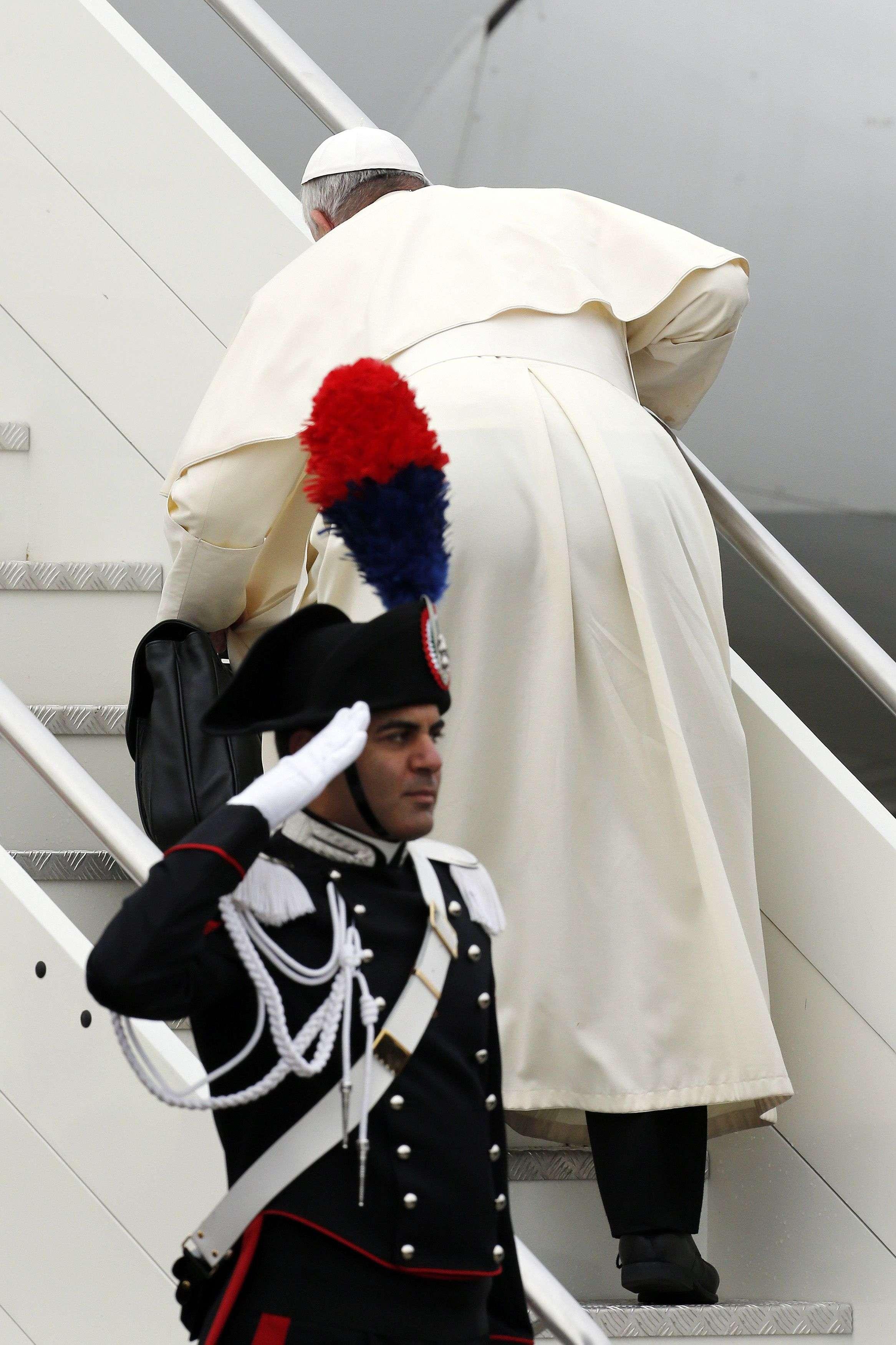 Foto: Giampiero Sposito/Reuters