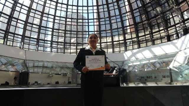 Los ganadores del Inversionista del año 2014 recibieron su premio y reconocimiento en las instalaciones de la Bolsa Mexicana de Valores (BMV). Foto: Terra