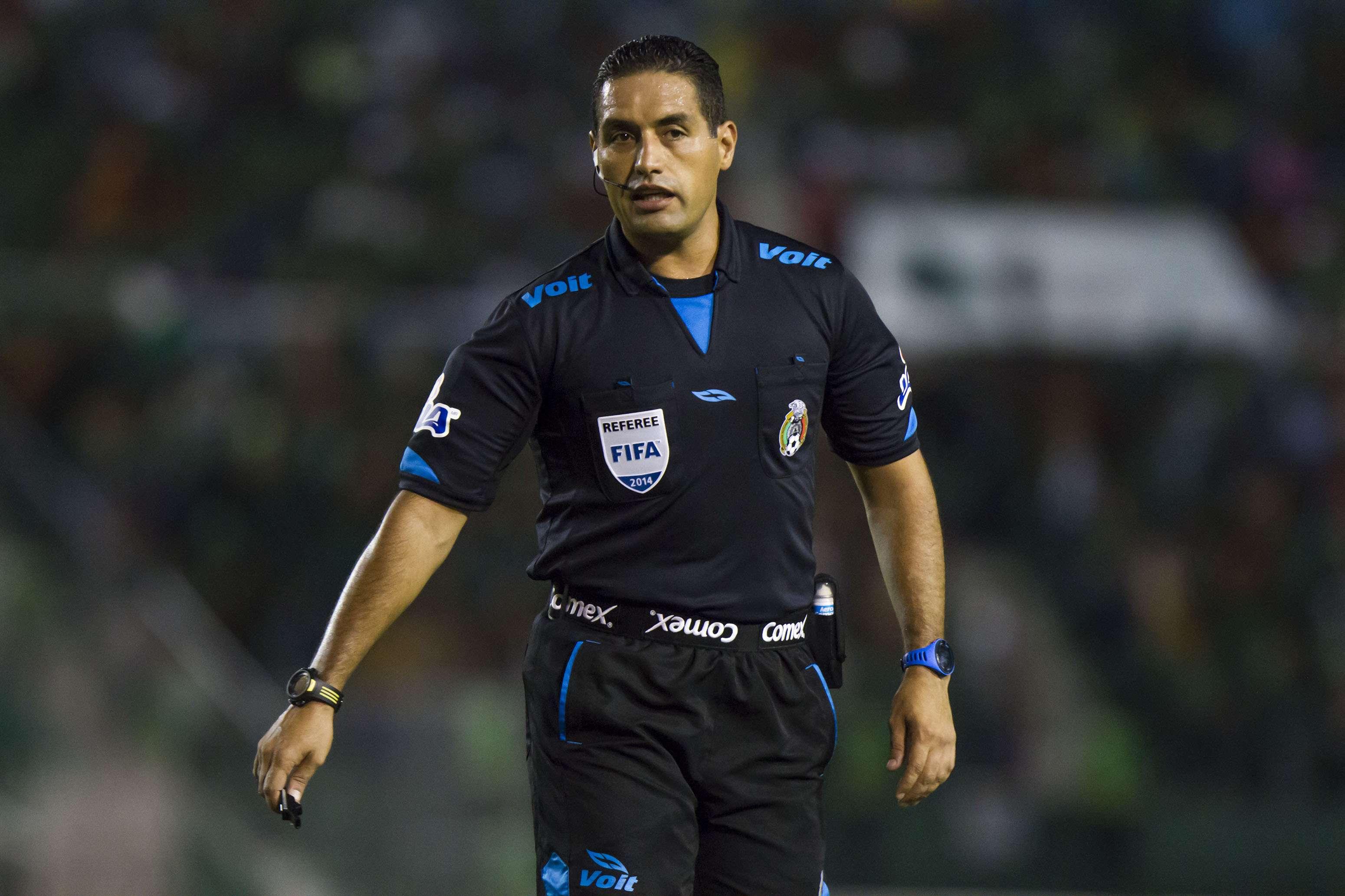 García Orozco tendrá el duelo más complicado. Foto: imago7