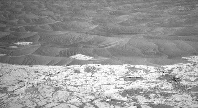 Los organizadores de la iniciativa de mandar mensajes a Marte no creen que importe que no haya nadie para recibirlos. Foto: AP en español