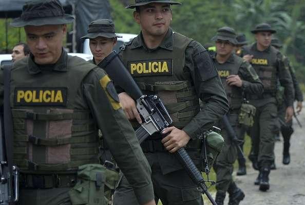 Desde finales del 2012, el presidente Juan Manuel Santos y las FARC buscan un proceso de paz para poner fin a más de 50 años de confrontaciones. Foto: Getty Images