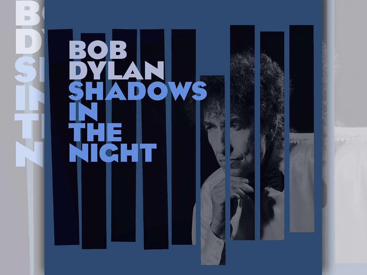 Bob Dylan Foto: Facebook / Bob Dylan
