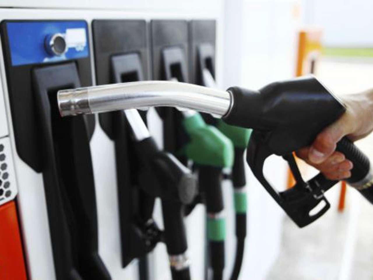 Muchos gobiernos incentivaron el cambio de gasolina a gasoil Foto: Thinkstock