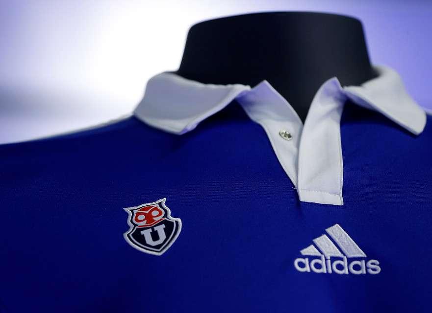Terra y Adidas te regalan la camiseta 2015. Foto: Agencia UNO