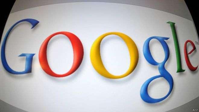 Google News genera 1.000 millones de clics al mes en el mundo, según Google Foto: AFP en español