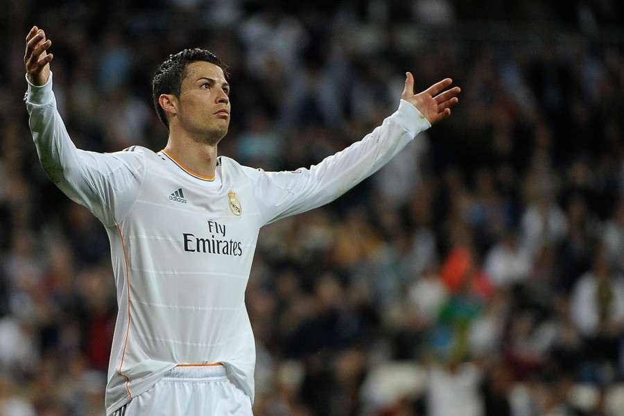 Cristiano Ronaldo Foto: Agencia UNO