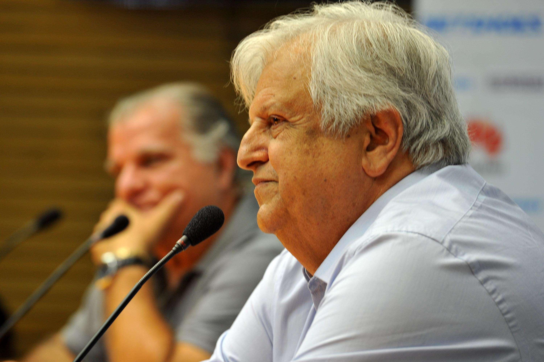 Foto: Ricardo Saibun/Santos/Divulgação