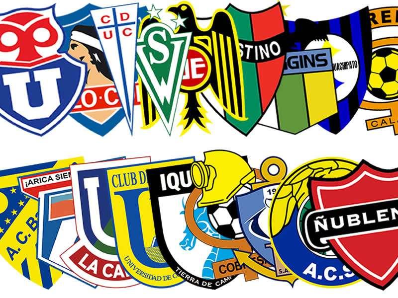 Todas las movidas del fútbol chileno. Foto: Terra Chile