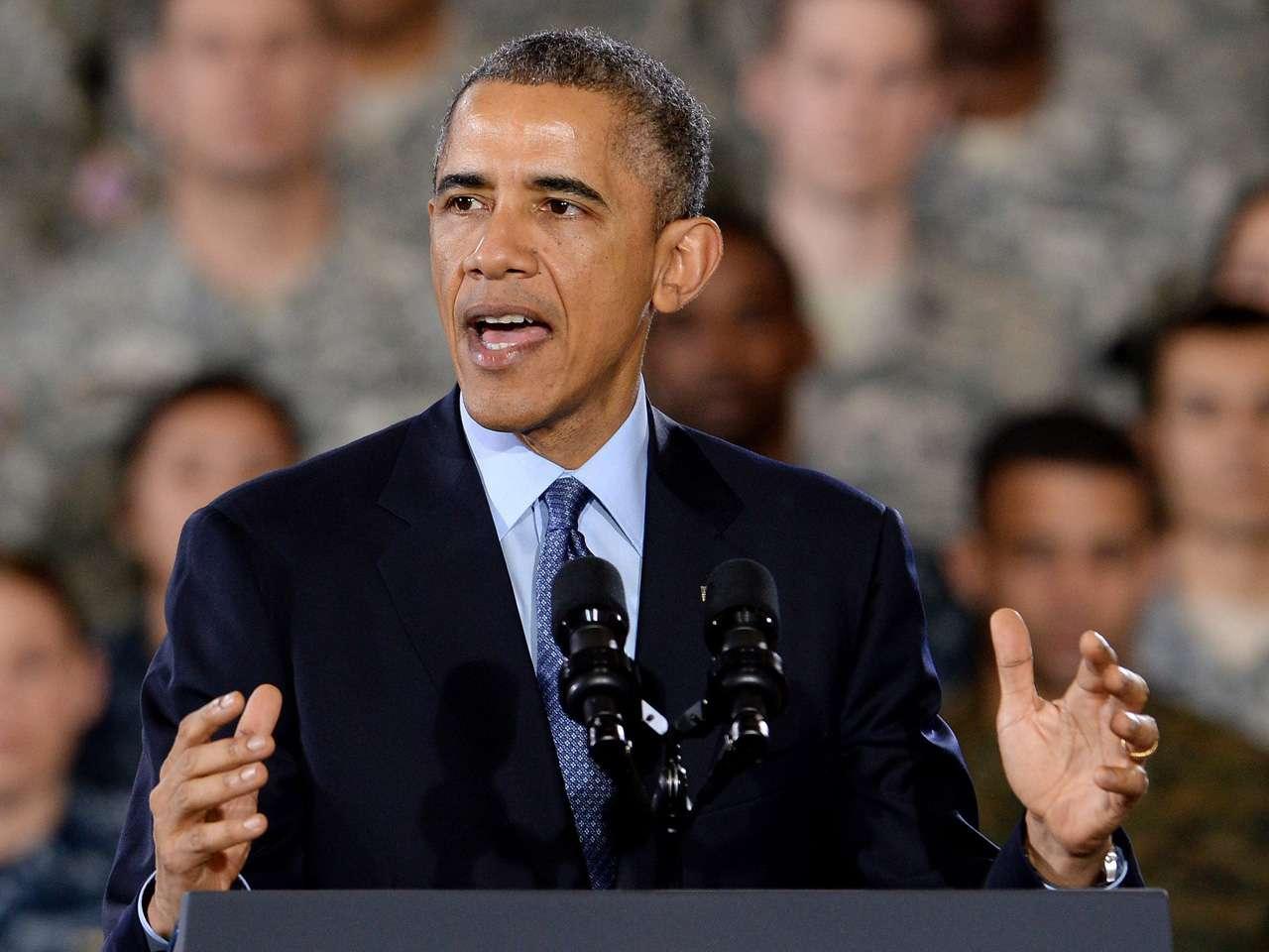 """El juez esgrime que Obama """"violó la separación de poderes"""" con su acción unilateral, que considera """"inconstitucional"""" Foto: EFE en español"""