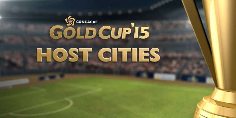 Foto: CONCACAF