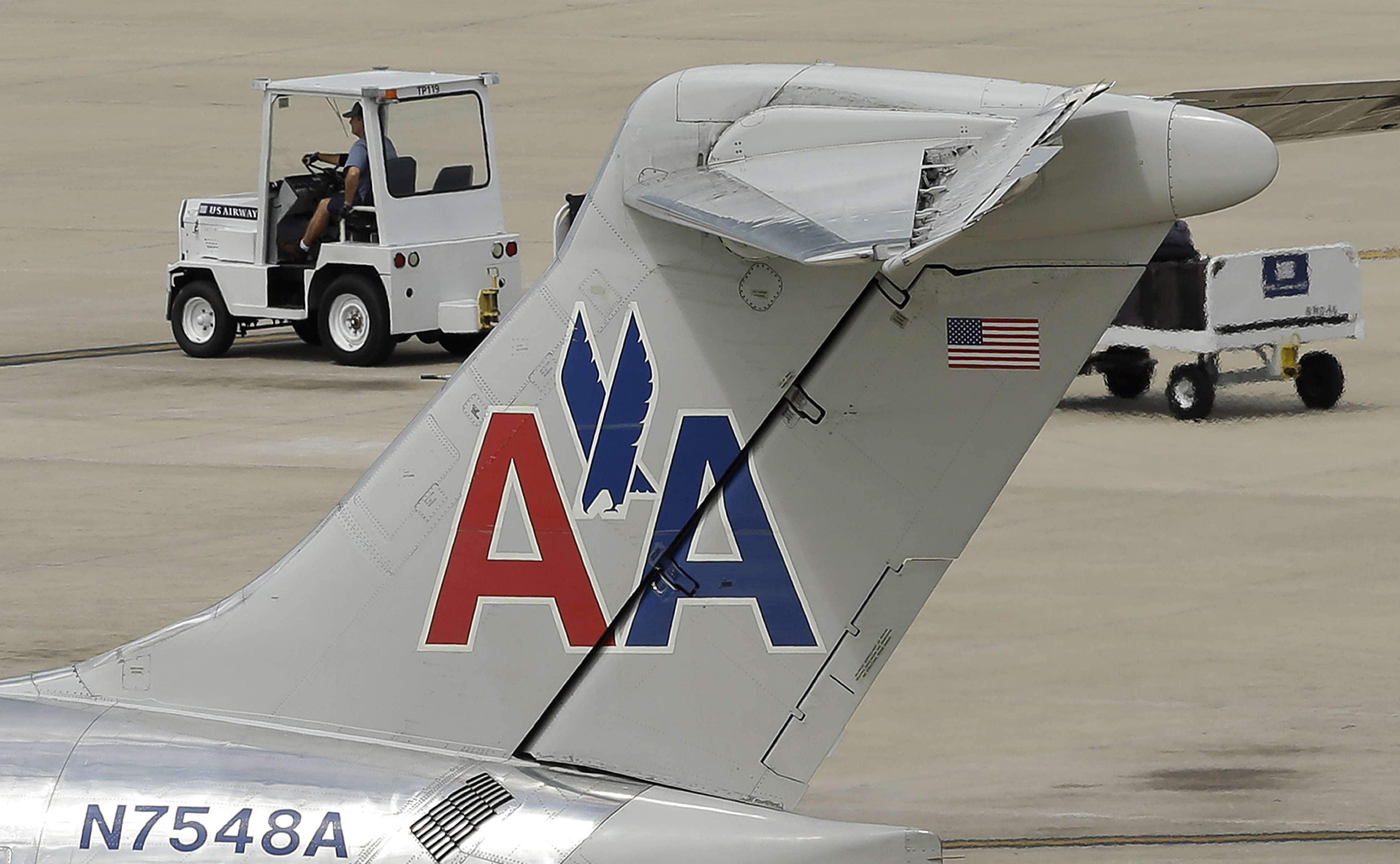 Al menos una docena de los pasajeros tuvieron que recibir atención médica al desembarcar debido a heridas leves como golpes o fracturas, todos ellos de nacionalidad estadounidense o surcoreana Foto: Chris O'Meara/AP/Archivo