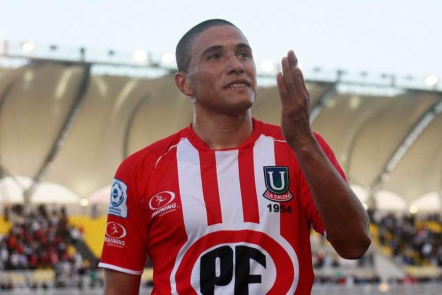 Leandro Benegas ya arregló los detalles de su contrato en la U. Foto: Agencia UNO