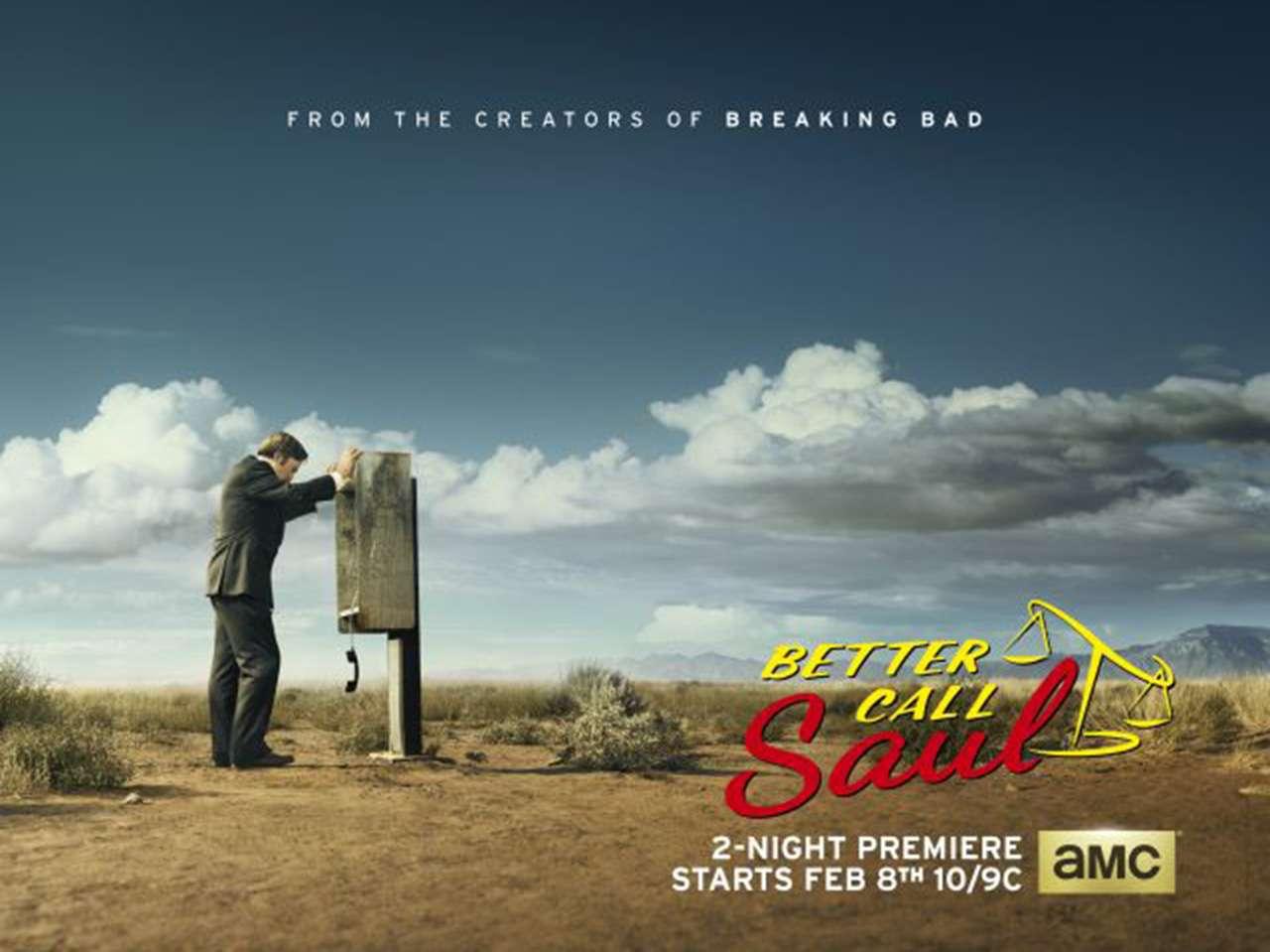 Saul Goodman es capaz de tomar cualquier caso sin importar qué tan oscuro sea o quién sea el cliente. Foto: AMC