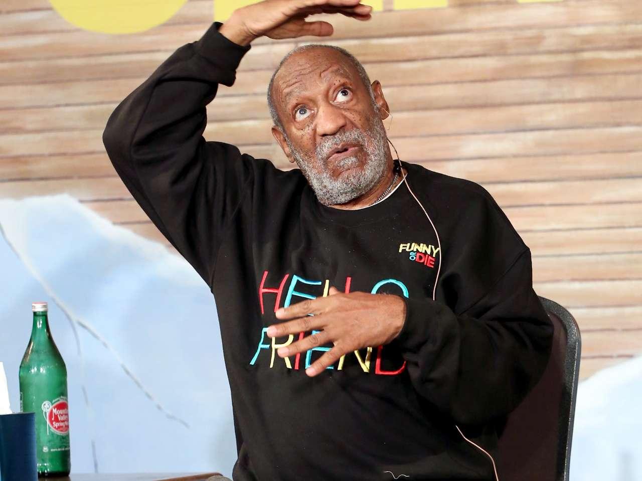 Bill Cosby ha sido acusado de abuso sexual a varias mujeres. Foto: Getty Images