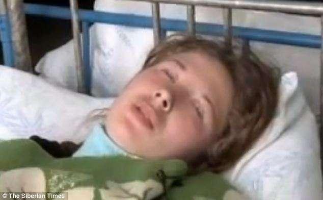 Moradores de pequena cidade do Cazaquistão dormem durante dias e causa não foi explicada Foto: Daily Mail/Reprodução