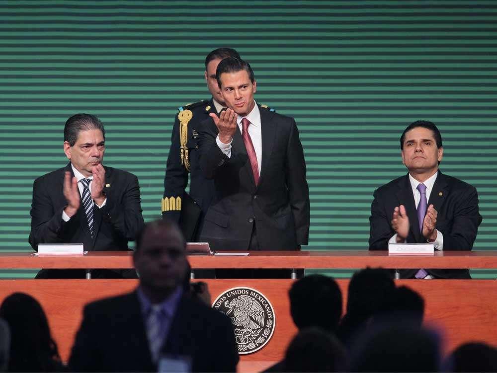 Peña aseguró que la normalización de las relaciones entre ambos países beneficiará a millones de personas. Foto: Notimex