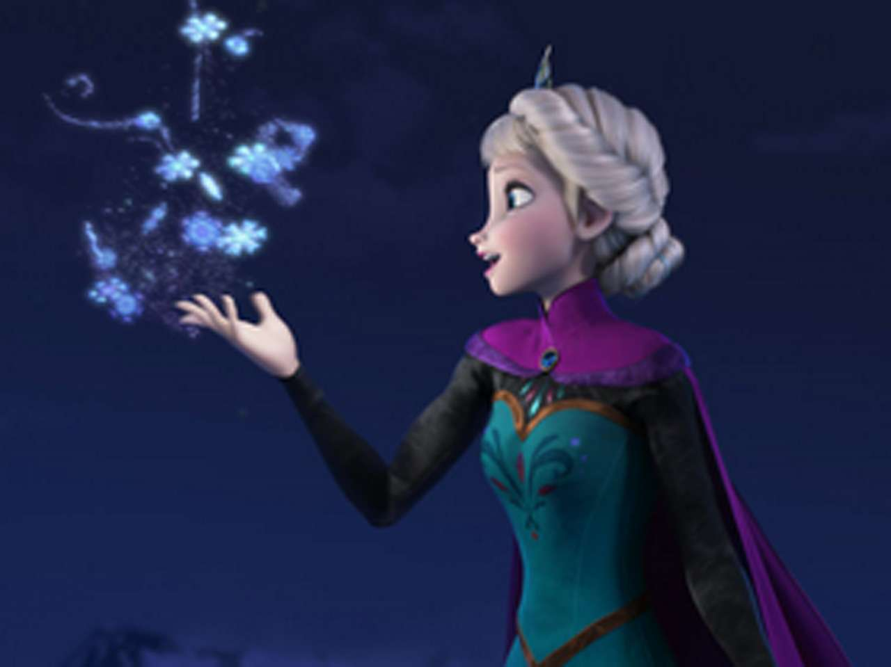 Frozen Foto: Walt Disney Pictures