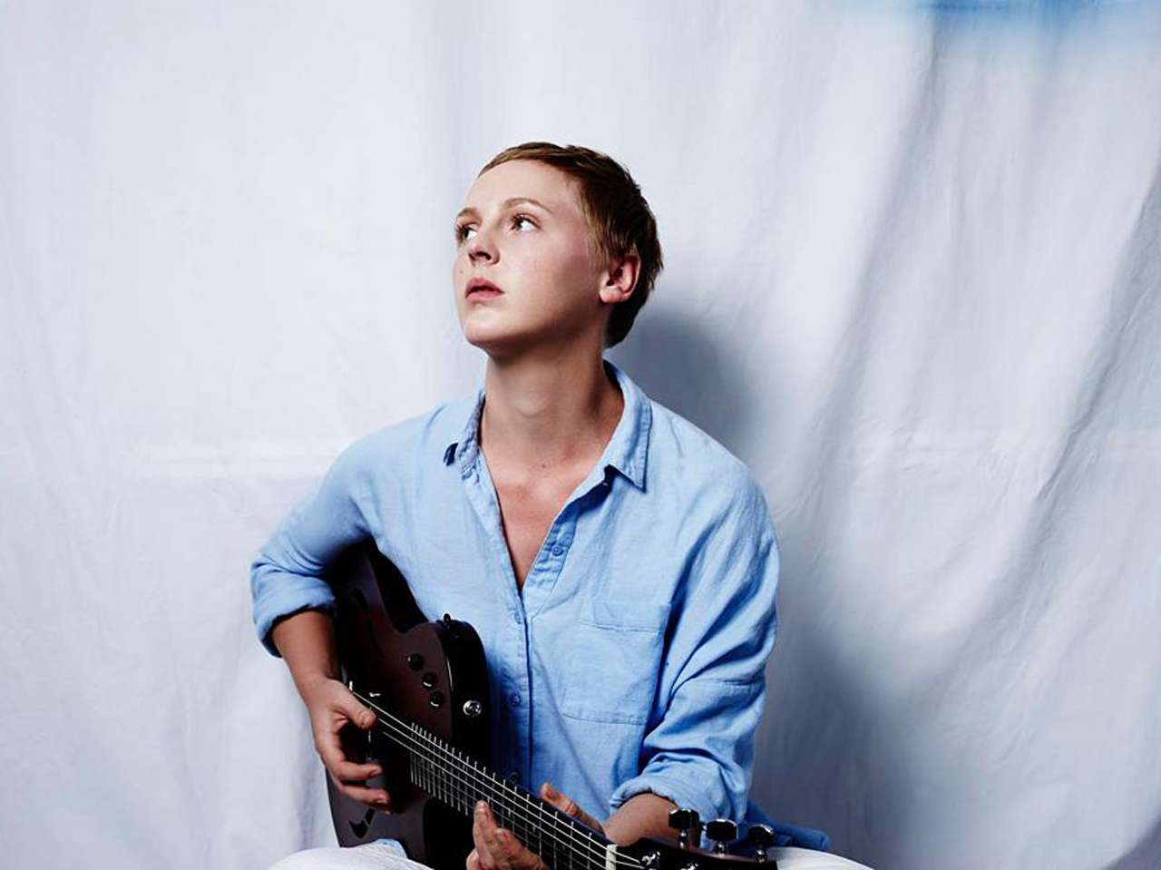 Laura Marling Foto: Facebook / Laura Marling