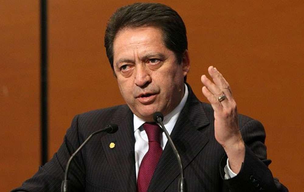Políticos critican perdón a Salinas Foto: Terra