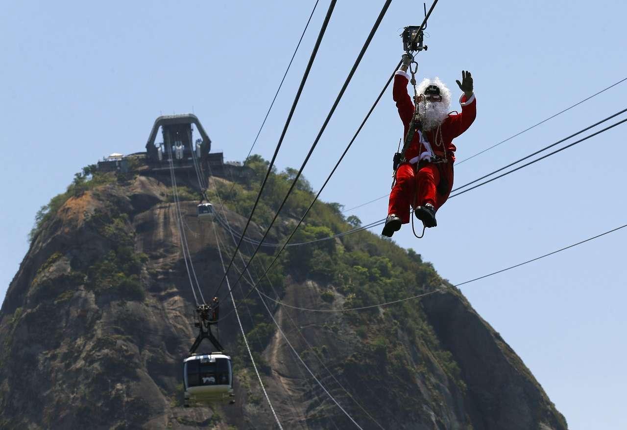 Foto: Reuters en español