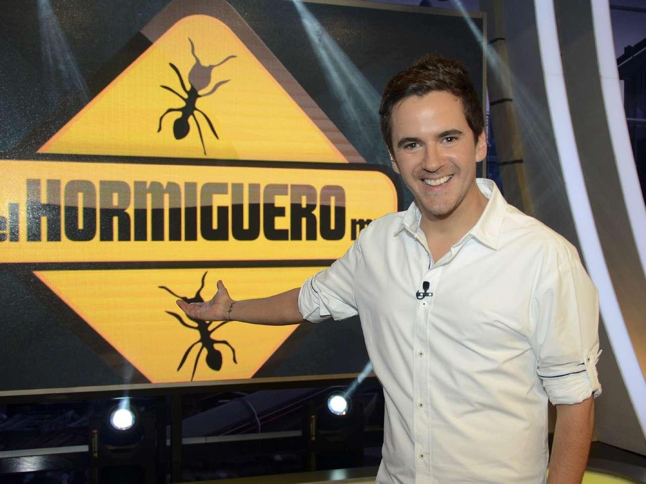 'El Hormiguero' llegó en el verano de 2014 a la programación de TV Azteca. Foto: Medios y Media