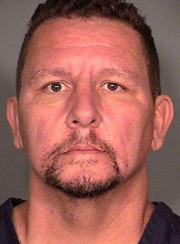 O homem teria abusado de menores ao longo de 12 anos Foto: The Mirror/Reprodução
