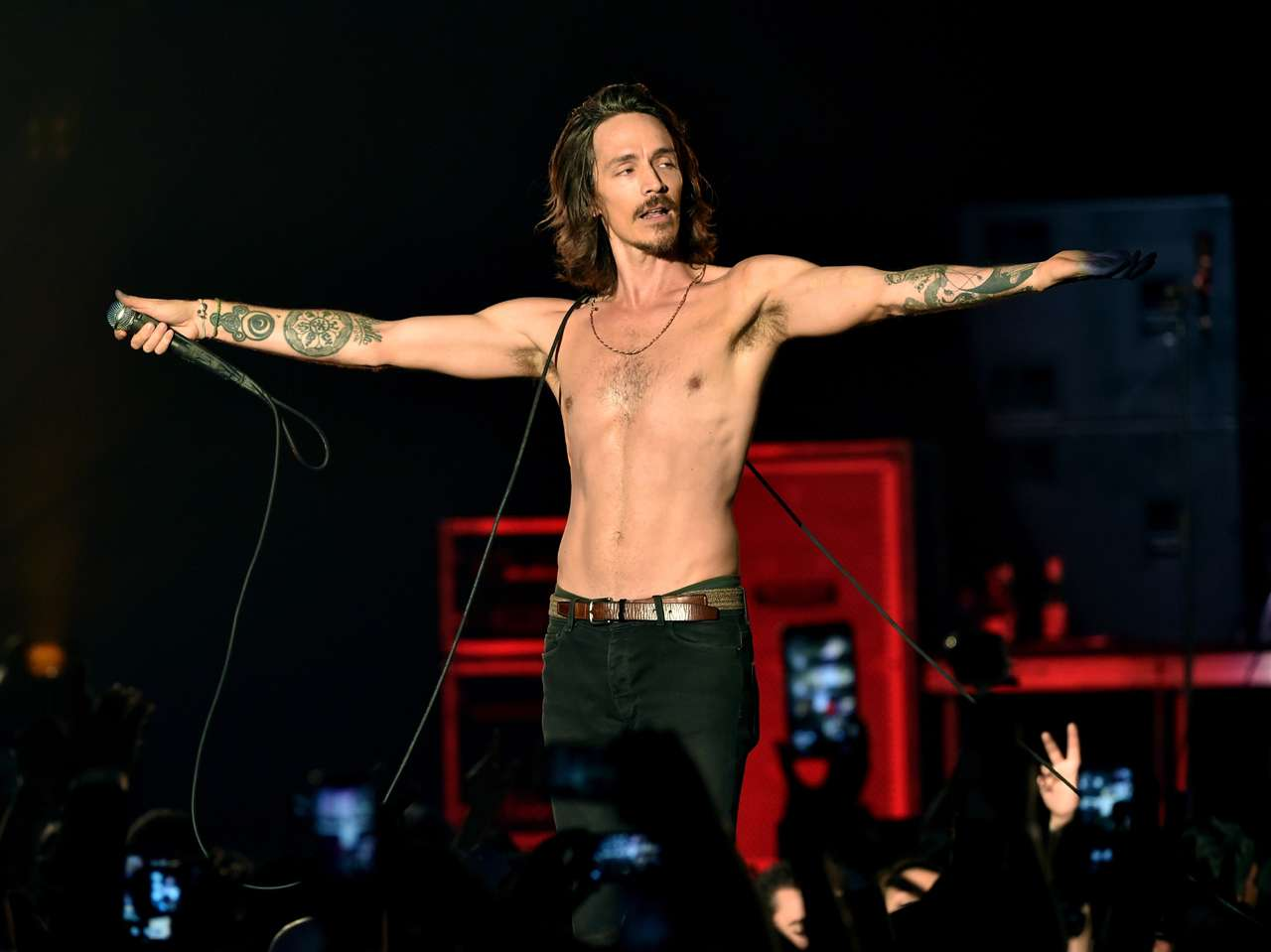 Incubus Foto: Getty Images