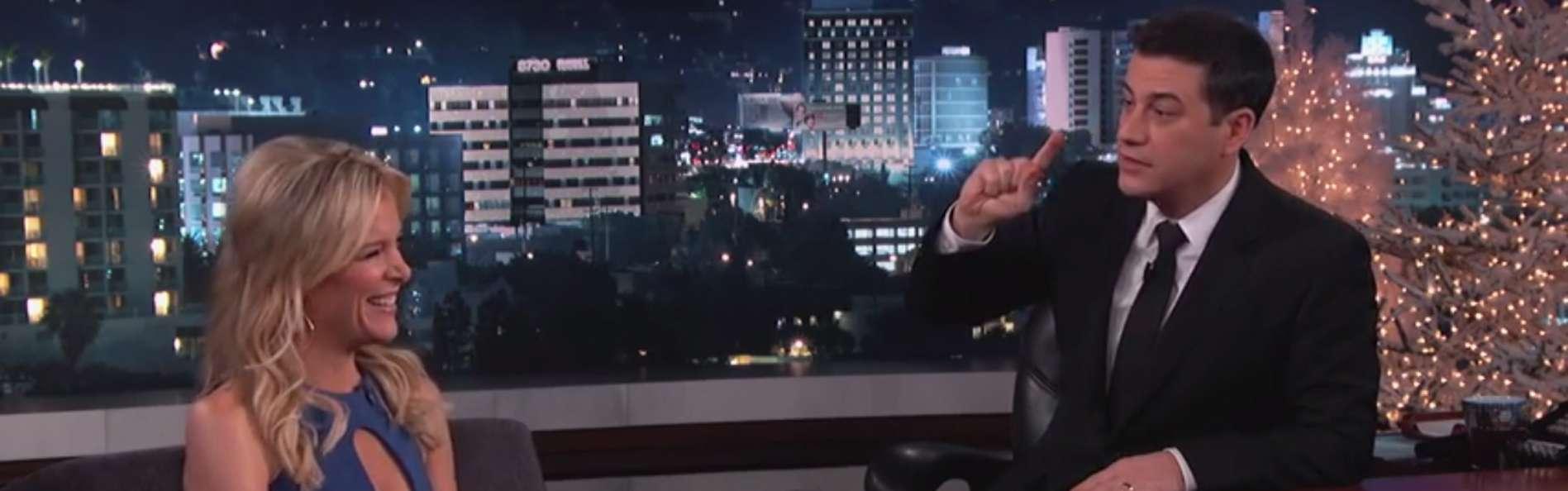 Jimmy Kimmel Foto: YouTube / Jimmy Kimmel
