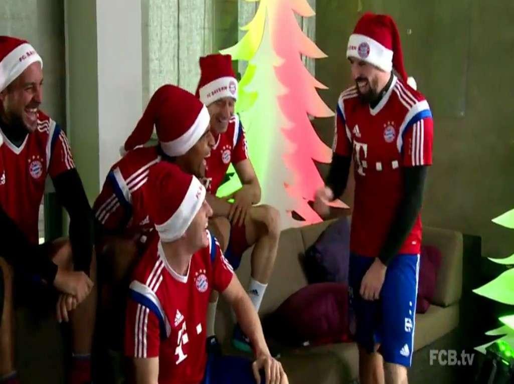 Foto: Bayern Múnich