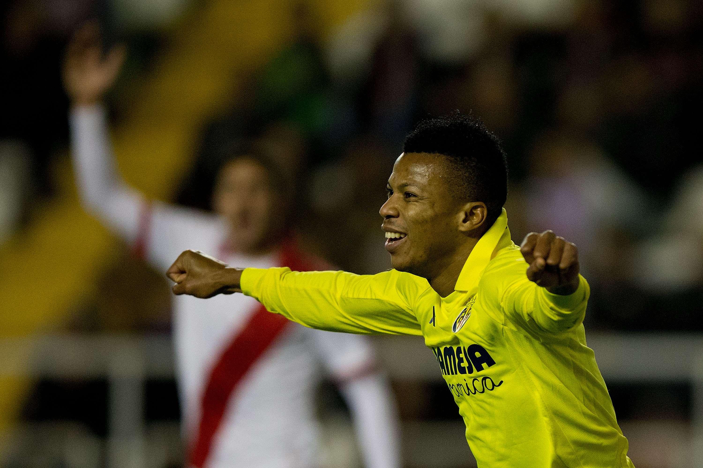 Ikechukwu Uche, firma por dos temporadas más en el Villarreal. Foto: Getty Images
