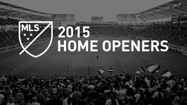 MLS 2015 Foto: MLSsoccer.com