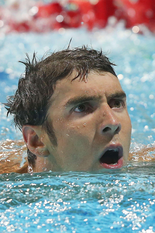 Michael Phelps es el máximo ganador de medallas de oro en los Juegos Olímpicos Foto: Gettyimages