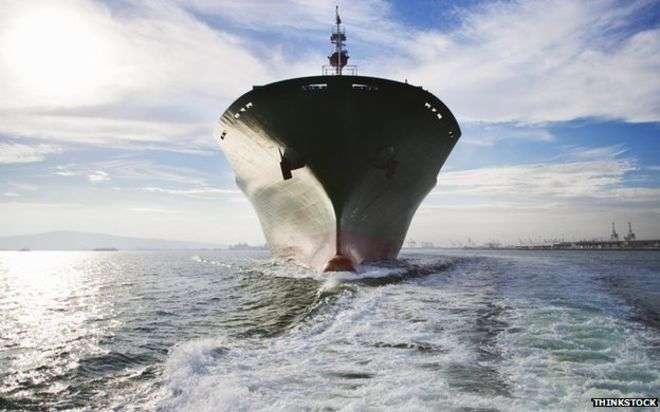 Si se instalan estos sistemas de aerosol en los 32.000 barcos que actualmente cruzan los océanos, se podría reducir la temperatura en 0,5ºC, dicen los científicos Foto: Thinkstock