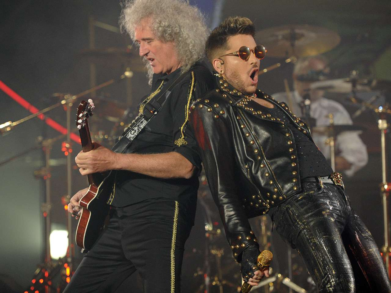 brian may Foto: Getty Images