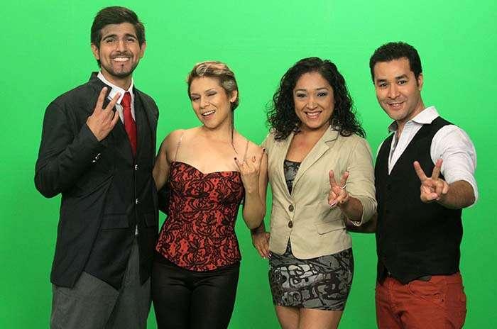 """Finalistas de la segunda temporada de """"La Voz Perú"""". Foto: Difusión Latina"""