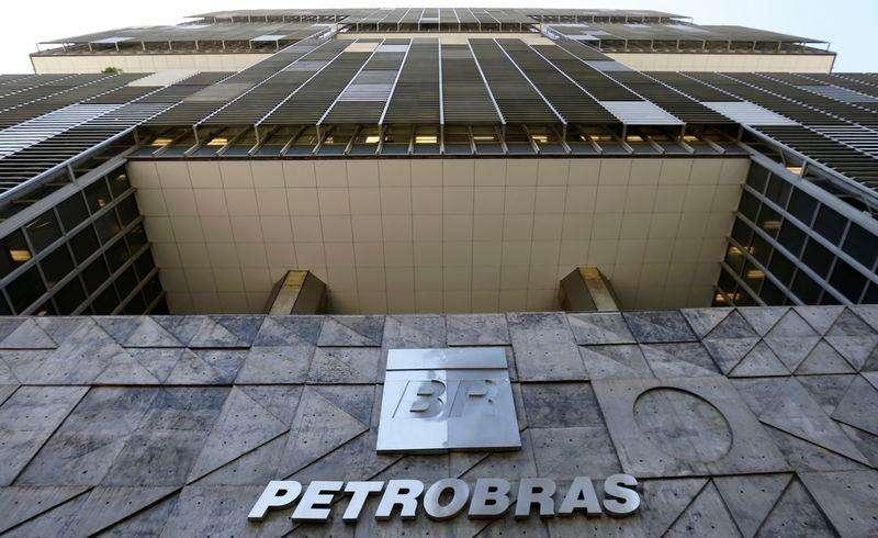 Sede da Petrobras no Rio de Janeiro. Foto: Sergio Moraes (BRAZIL - Tags: ENERGY CRIME LAW)/Reuters