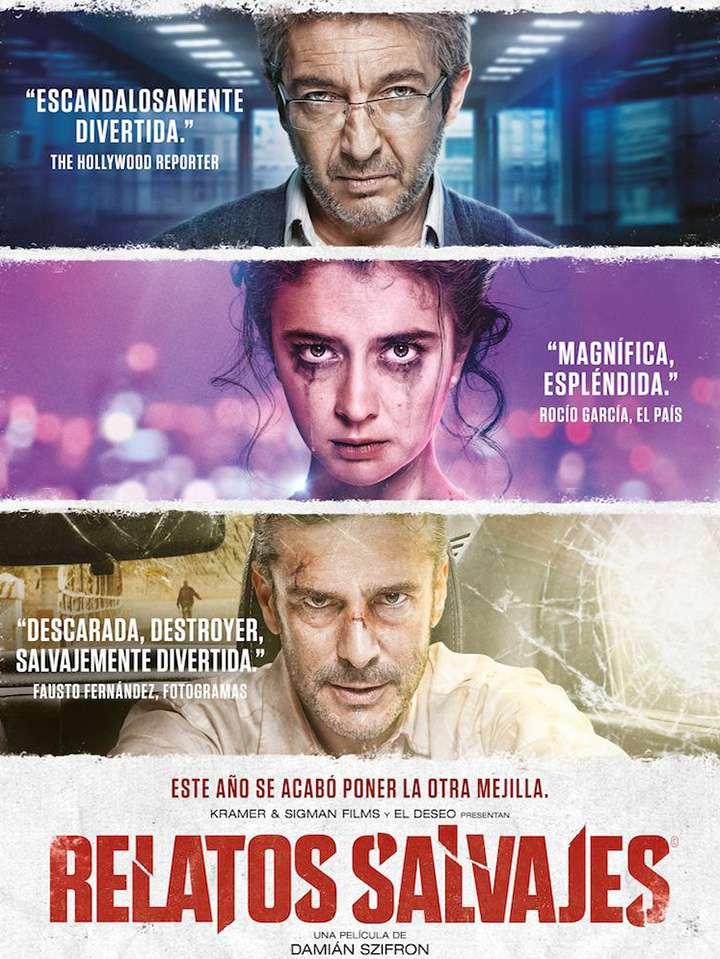 'Relatos Salvajes' estuvo nominada a la Palma de Oro en la edición 2014 del Festival de Cine de Cannes. Foto: El Deseo