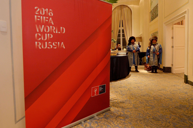 Se vuelve muy caro el Mundial de Rusia 2018 Foto: Gettyimages