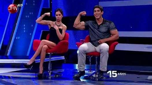 Foto: Chilevisión