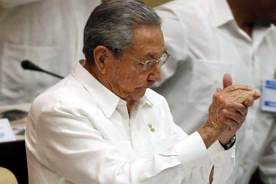 Con la confirmación de la asistencia de Raúl Castro, la cita se convertirá en una reunión histórica ya que Cuba nunca ha participado en esas cumbres del sistema interamericano Foto: Reuters en español