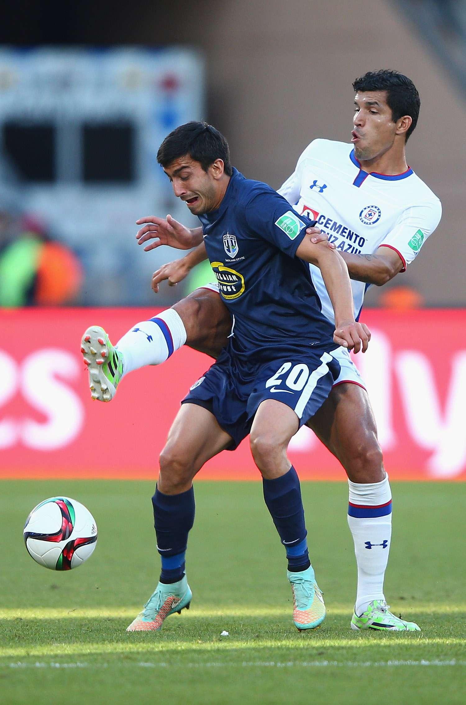 El 'Maza' reconoce mal torneo de Cruz Azul. Foto: Getty Images