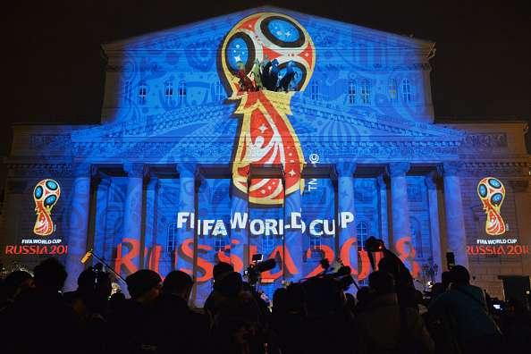 Rusia 2018 será la vigésimo primera Copa del Mundo. Foto: Getty Images