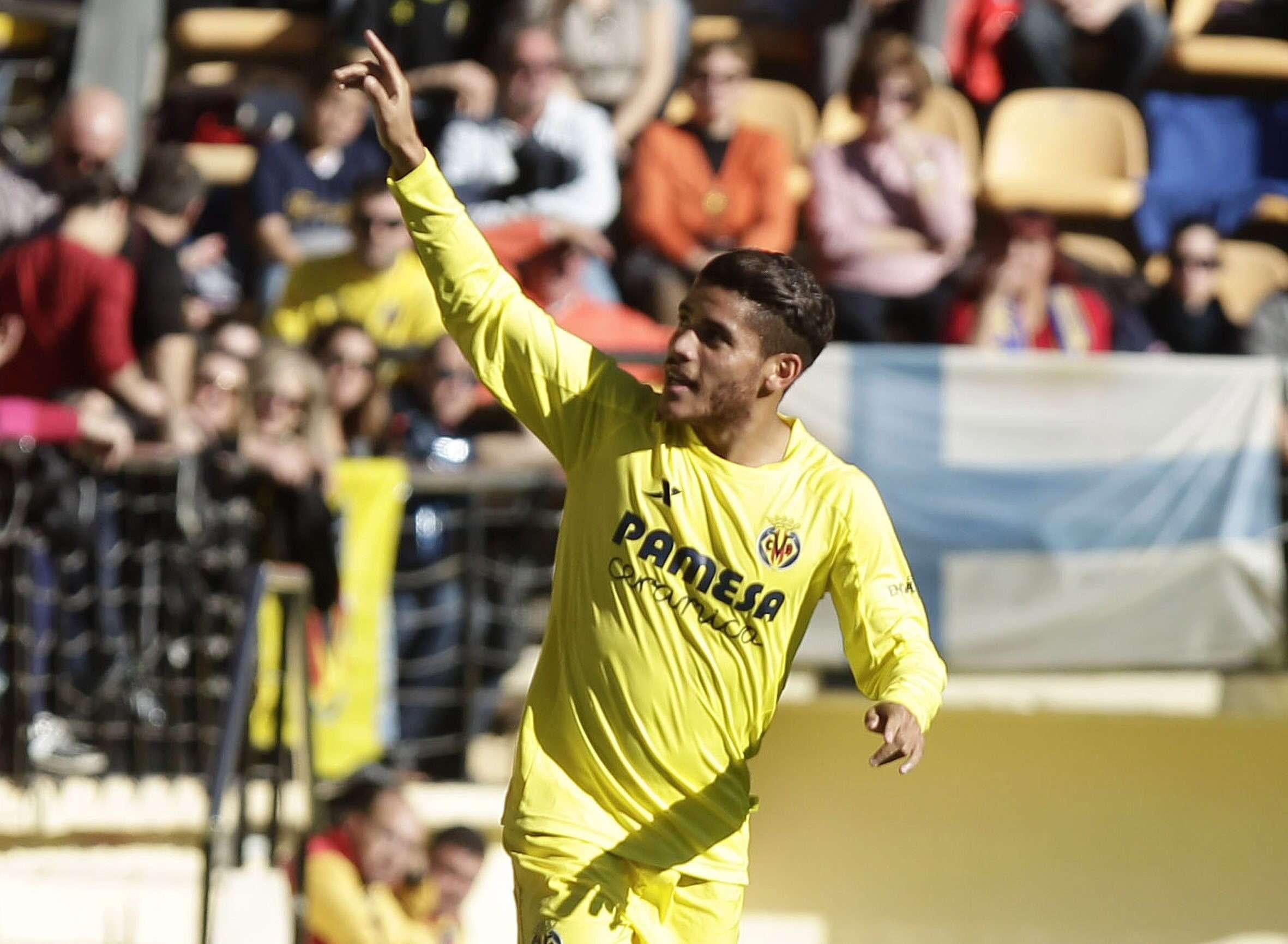 Villarreal - Deportivo de la Coruña. Foto: EFE en español